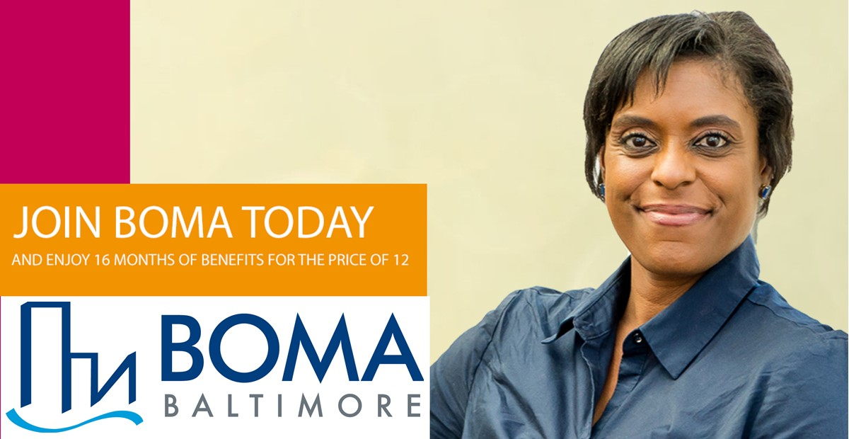 Join BOMA today and enjoy 16 months for the price of 12